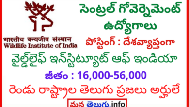 wii-recruitment-in-telugu